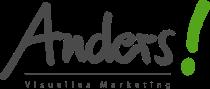 Anders! Logo